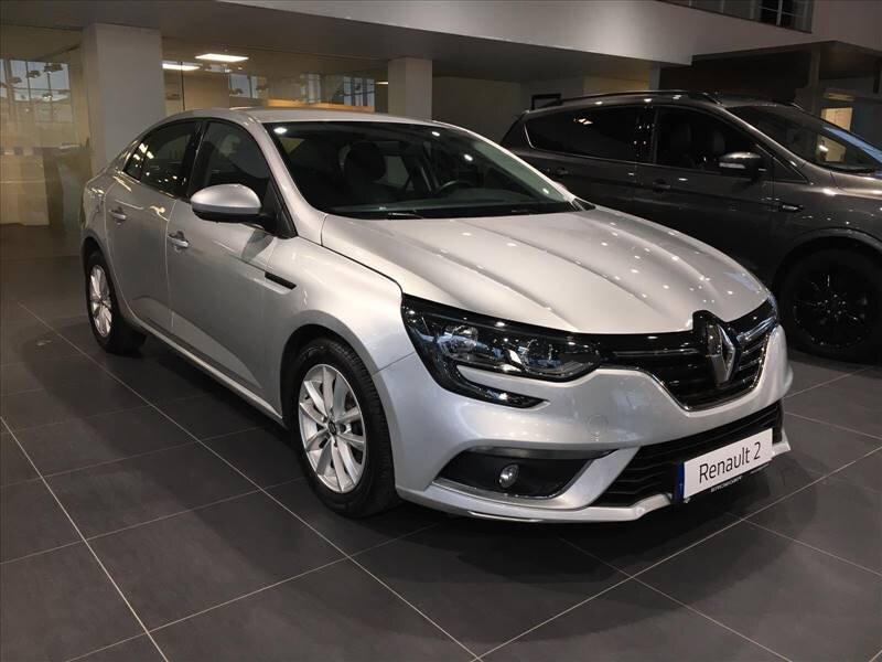 2018 Dizel Otomatik Renault Megane Gri ERDEĞER YALOVA