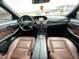 2011 Dizel Otomatik Mercedes-Benz E Beyaz ASA1 MOT. ARÇ.