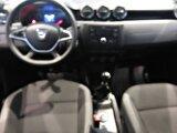 2018 Dizel Otomatik Dacia Duster Beyaz MAİS-BOĞAZİÇİ