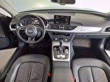 2016 Dizel Otomatik Audi A6 Siyah AZİZ ATİK OTO