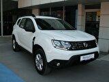 2020 Benzin + LPG Manuel Dacia Duster Beyaz YUSUF BAYSALV