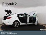 2019 Renault Megane Sedan 1.5 Blue DCI Icon EDC