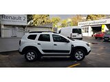 2020 Benzin + LPG Manuel Dacia Duster Beyaz DEMİRKOLLAR