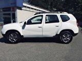 2015 Dizel Manuel Dacia Duster Beyaz DEMİRKOLLAR