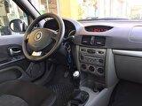 2011 Dizel Manuel Renault Symbol Füme ZAMANLAR