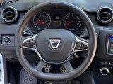 2018 Dizel Manuel Dacia Duster Beyaz SARAR OTOM