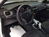 2015 Dizel Manuel Peugeot 301 Beyaz GÜREL OTO