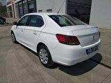 2020 Dizel Manuel Peugeot 301 Beyaz GENEL MÜDÜRLÜK