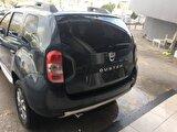2016 Dizel Manuel Dacia Duster Gri DMA OTOMOTİV
