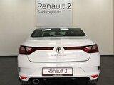 2020 Dizel Otomatik Renault Megane Beyaz SADIKOĞULLARI
