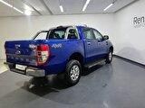 2018 Dizel Manuel Ford Ranger Lacivert HEDEF OTO
