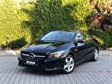 2015 Dizel Otomatik Mercedes-Benz CLA Siyah ÖZDEN AUTO