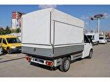 2015 Dizel Manuel Volkswagen Transporter Beyaz BAŞER OTOMOTİV