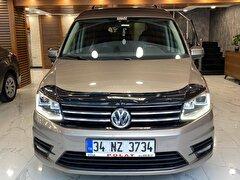 Volkswagen Caddy Combi 2.0 Tdi Scr Bmt  Exclusive