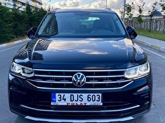 Volkswagen Tiguan Suv 1.5 Tsi Act Elegance Dsg