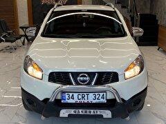 Nissan Qashqai Suv 1.6 4X2 Visia