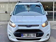 Ford Tourneo Connect Kombi 1.6 Tdci Swb Titanium