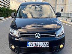 Volkswagen Caddy Combi 1.6 Tdi Comfortline Dsg