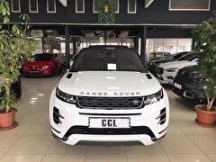 Land Rover Range Rover Evoque Suv 1.5 P160 R-Dynamic Se Otomatik