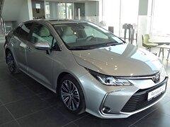 Toyota Corolla Sedan 1.5 Flame X-Pack Multidrive S