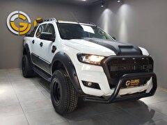 Ford Ranger Cift Kabin Pick-Up 2.2 Tdci 4X4 Xlt