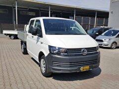 Volkswagen Transporter Cift Kabin (5+1)