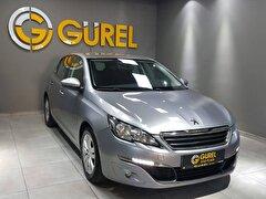 Peugeot 308 Hatchback 1.6 Bluehdi Active Eat6