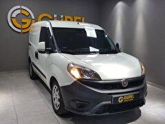 Fiat Doblo Cargo 1.3 Ecojet Plus Esp