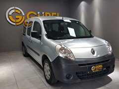 Renault Kangoo Express Combi 1.5 Dci Maxi Grand Confort