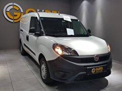 Fiat Doblo Cargo 1.3 Multijet Maxi