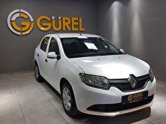 Renault Symbol Sedan 1.5 Dci Joy
