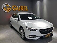Opel Insignia Grand Sport 1.6 Cdti Ecotec Start&Stop Design Otomatik