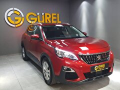 Peugeot 3008 Crossover 1.5 Bluehdi Active Life Sky Pack Eat6