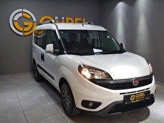 Fiat Doblo Combi 1.6 Multijet Safeline