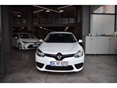 Renault Fluence 1.5 Dci Joy