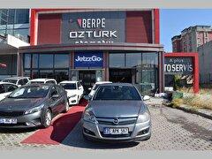 Opel Astra Sedan 1.6 Enjoy Easytronic
