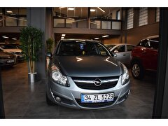 Opel Corsa Hatchback 1.2 Twinport Enjoy 111