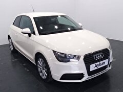 Audi A1 Hatchback 1.4 Tfsi Attraction S-Tronic