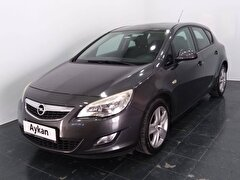 Opel Astra Hatchback 1.6 Edition