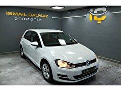 Volkswagen Golf Hatchback 1.6 Tdi Bmt Comfortline Dsg