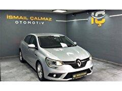 Renault Megane Sedan 1.5 Dci Joy Edc