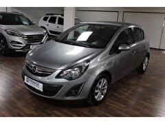 Opel Corsa Hatchback 1.4I Twinport Enjoy Active 16'Alasim Jant