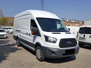 Ford Transit Panelvan 350 E Ekstra uzun şasi