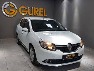Renault Symbol Sedan 1.2 16V Touch