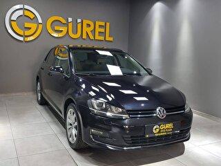 Volkswagen Golf Hatchback 1.6 TDI BMT Highline