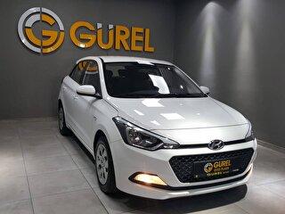 Hyundai i20 Hatchback 1.4 CRDI Jump