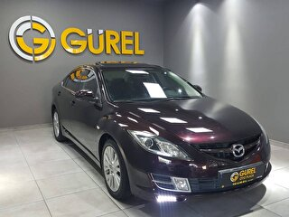 Mazda 6 Sedan 2.0 Exclusive Otomatik