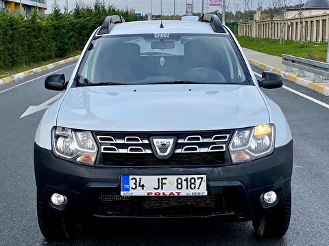 Dacia Duster Suv 1.5 Dci 4X4 Ambiance