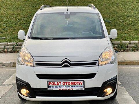 Citroen Berlingo Kombivan 1.6 Hdi Selection