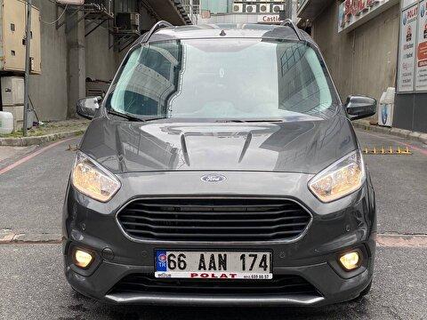 Ford Tourneo Courier Kombi 1.5 Tdci Titanium Plus